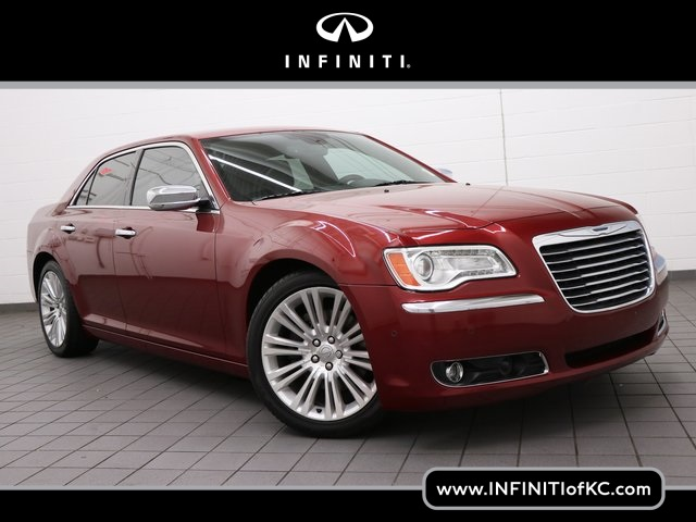 Pre-Owned 2012 Chrysler 300C