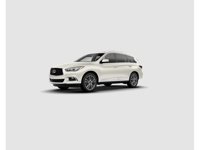Infiniti Of Kansas City >> New 2020 Infiniti Qx60 Infiniti Qx60 Luxe Awd Awd