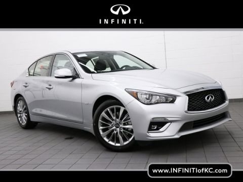 Infinity For Sale >> New Infiniti For Sale In Merriam Infiniti Of Kansas City