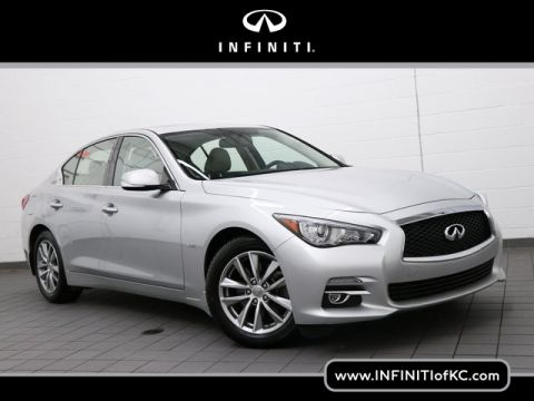 Infiniti Of Kansas City >> Used Cars For Sale In Merriam Infiniti Of Kansas City