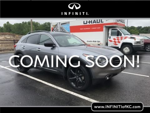 Infiniti Of Kansas City >> Infiniti Certified Pre Owned Vehicles For Sale In Merriam Infiniti